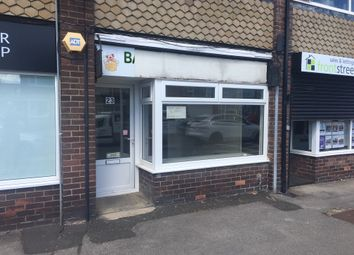 Thumbnail Retail premises to let in Farringdon Road, Cullercoats