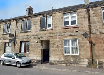 Thumbnail 1 bed flat for sale in Rumblingwell, Dunfermline