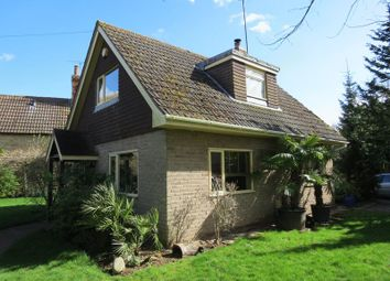 Thumbnail 2 bed detached house for sale in The Grove, Hanthorpe, Bourne