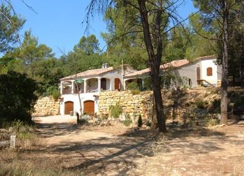 Thumbnail 6 bed property for sale in 83170, Brignoles, Fr