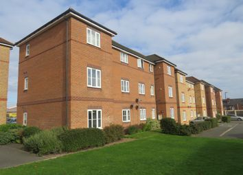 Thumbnail 2 bed flat for sale in Ashdown Grove, Walsall