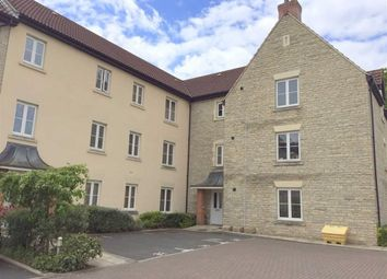 Thumbnail 2 bed flat to rent in Ely Court, Wroughton, Swindon