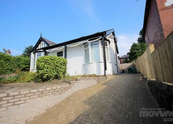 Thumbnail 3 bedroom detached house for sale in Chorley Old Road, Bolton