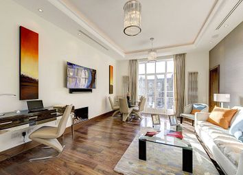 Thumbnail 2 bed flat for sale in Eaton Square, Belgravia