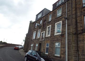 Thumbnail 3 bed flat to rent in 3 Laidlaw Terrace, Top Floor Right, Hawick