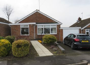 Thumbnail 3 bed bungalow for sale in Hulland Ward, Ashbourne Derbyshire