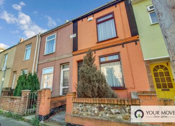 3 bed property for sale in Seago Street, Lowestoft NR32