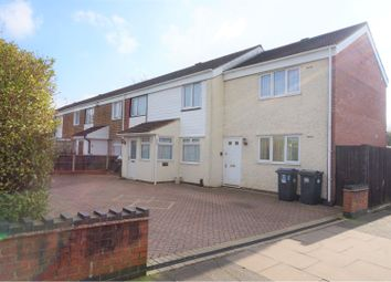 4 bed end terrace house for sale in Coney Green Drive, Longbridge, Northfield, Birmingham B31