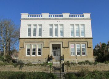 Thumbnail 1 bed flat to rent in Alverton Road, Penzance