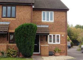 2 bed semi-detached house to rent in Heron Drive, Bicester OX26