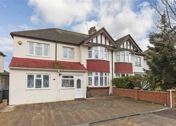 Thumbnail 5 bed semi-detached house to rent in Ruston Avenue, Berrylands, Surbiton