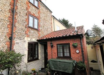 Thumbnail 1 bedroom cottage for sale in Chapel Lane, Thorpe St. Andrew, Norwich