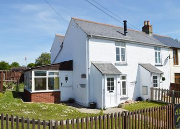 Thumbnail 2 bed property for sale in Carpenters Road, St. Helens, Ryde