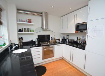 Thumbnail 3 bedroom semi-detached house to rent in Chartley Court, Shenley Brook End, Milton Keynes
