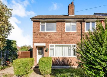 Thumbnail 3 bed semi-detached house to rent in Nursery Close, Dartford