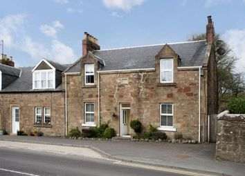 Thumbnail 2 bed flat for sale in Main Road, Kirkoswald, Maybole, South Ayrshire