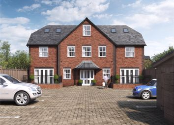 Thumbnail 2 bed flat for sale in Quebec Road, Henley-On-Thames, Oxfordshire