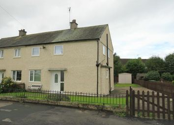 Thumbnail 3 bed semi-detached house for sale in Mosser Avenue, Cockermouth, Cumbria