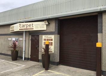 Thumbnail Retail premises for sale in Penzance TR20, UK
