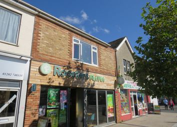 2 bed flat for sale in Carlton Grove, Parkstone, Poole BH12