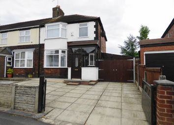 Thumbnail 3 bed town house for sale in St.Georges Avenue, St. Helens
