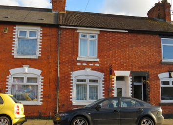 Thumbnail 3 bed terraced house for sale in Orchard Street, St James, Northampton