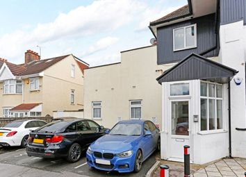 Thumbnail 2 bedroom flat for sale in Ley Street, Newbury Park, Ilford