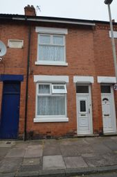 Thumbnail 4 bed terraced house to rent in Wolverton Road, Narborough Road, Leicester