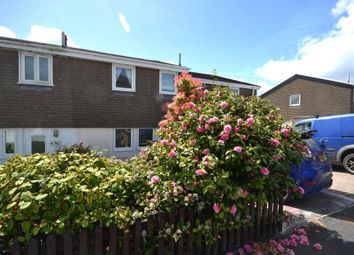 Thumbnail 3 bed terraced house to rent in Chapel Close, St Anns Chapel, Gunnislake, Cornwall