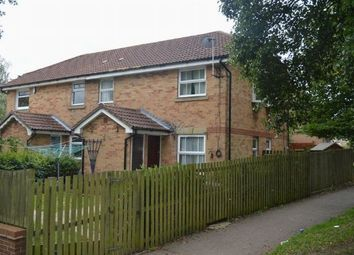 Thumbnail 1 bed property to rent in Emley Close, Beau Manor, Northampton