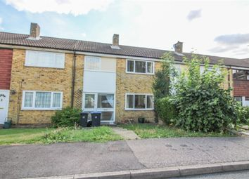 Thumbnail 3 bed terraced house for sale in Wharley Hook, Harlow, Essex