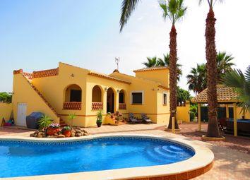 Thumbnail 3 bed finca for sale in Camino De La Torre Los Pavos, Catral, Alicante, Valencia, Spain