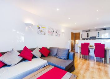 Thumbnail 2 bed flat for sale in Uxbridge Road, Acton, London