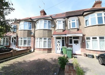 Thumbnail 4 bed terraced house for sale in Hillside Crescent, Cheshunt, Waltham Cross, Hertfordshire