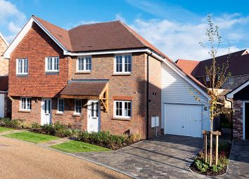 3 bed semi-detached house for sale in Cherry Tree Lane, Ewhurst, Cranleigh GU6
