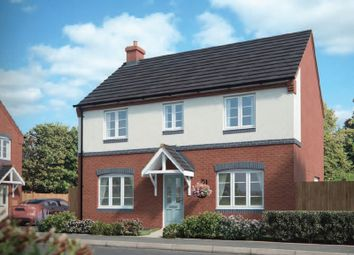 Thumbnail 3 bed detached house for sale in Plot 25, The Appledore, Devereux Grange, Great Haywood