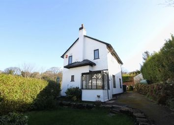 Thumbnail 4 bed cottage for sale in Village Road, West Kirby, Wirral