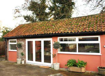 Thumbnail Studio to rent in Prospect Cottage Annexe, Herringswell Road, Kentford