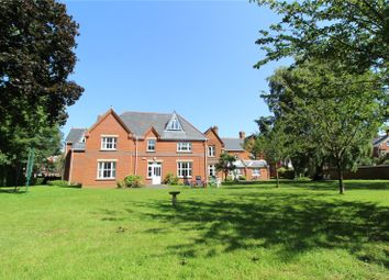 Thumbnail 1 bedroom flat for sale in The Old Vicarage, 71 Bath Road, Swindon