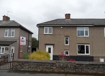 Thumbnail 3 bed semi-detached house for sale in George Street, Carcroft Doncaster
