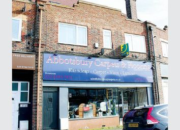 Thumbnail 3 bed flat for sale in 180A Kingston Road, Epsom, Surrey