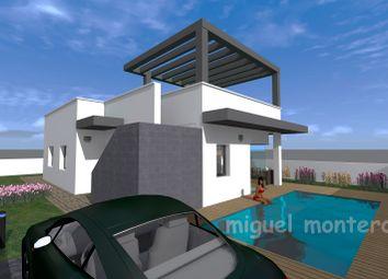 Thumbnail 3 bed villa for sale in Huerta Nueva, Los Gallardos, Almería, Andalusia, Spain