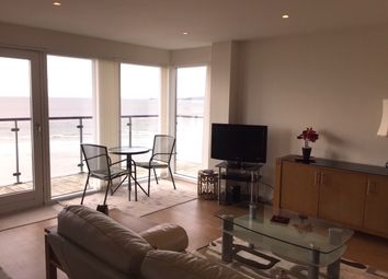 Thumbnail 2 bed flat to rent in Trawler Road, Swansea