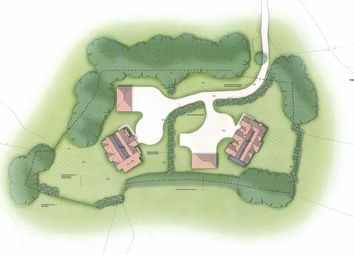 Thumbnail Land for sale in Windfallwood Common, Haslemere, Surrey