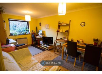 Thumbnail 1 bed flat to rent in Alexandra Road, London
