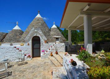 Thumbnail 3 bed cottage for sale in Contrada Chiatante, Locorotondo, Bari, Puglia, Italy