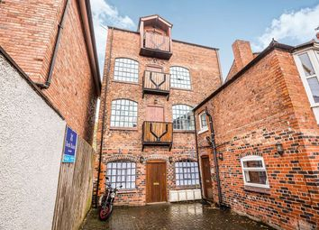 Thumbnail 2 bed flat for sale in Mason Street, Chester