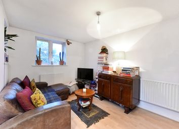 Thumbnail 1 bedroom flat to rent in Bradstock Road, Hackney