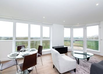 Thumbnail 3 bed flat for sale in Graystone, 1 Ottley Dr, London
