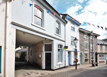 Thumbnail 2 bed terraced house to rent in Fore Street, Buckfastleigh, Devon